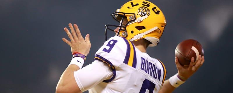 College Football: Breaking News, Rumors & Highlights