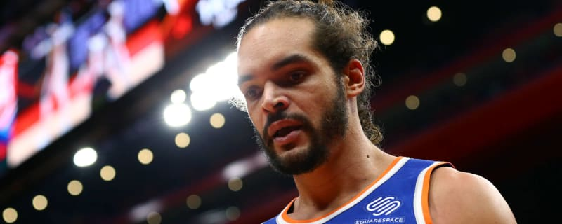 67f4f60c175 Report  Grizzlies engaged in  extensive discussions  with Joakim Noah