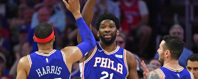 Philadelphia 76ers: Breaking News, Rumors & Highlights