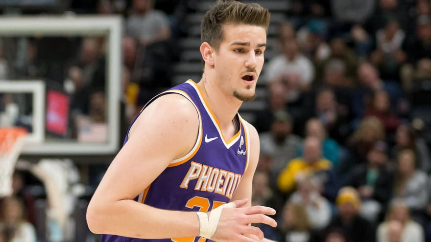 Former No. 4 overall pick Dragan Bender likely to sign with CSKA Moscow