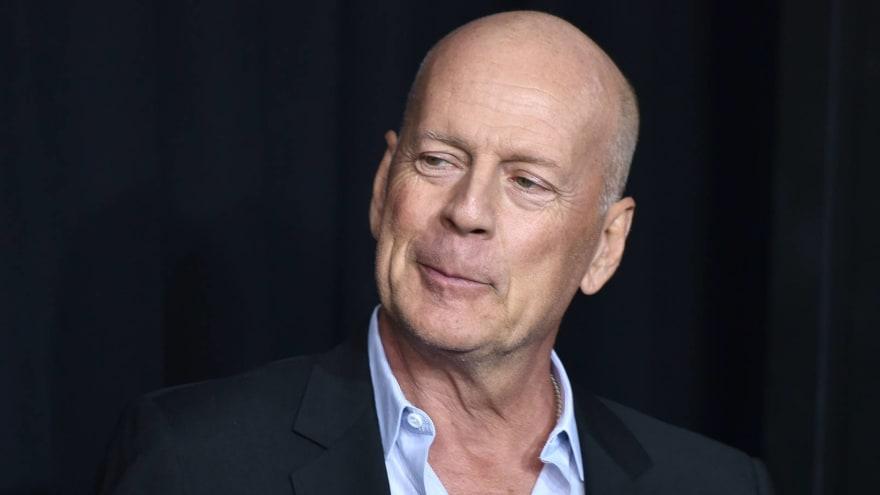 f82a99c58807ca Watch: Bruce Willis' baseball swing is not the prettiest   Yardbarker