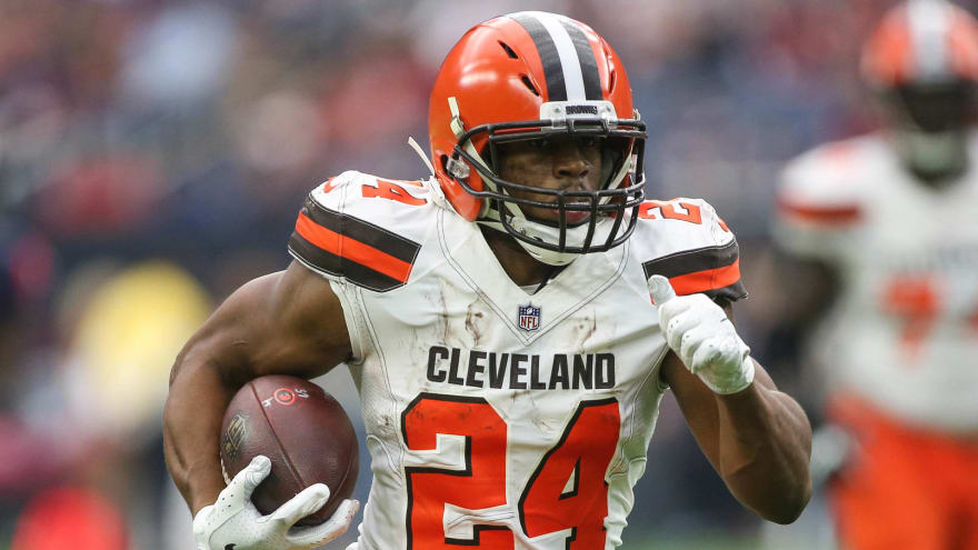 10 NFL players poised to step into the spotlight this season
