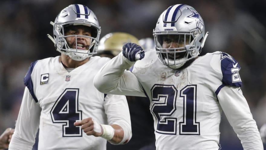 4c3c1a40fdd Are the Dallas Cowboys Super Bowl contenders in 2019? | Yardbarker
