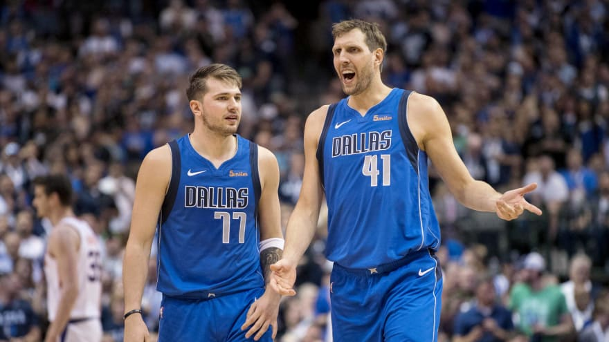 Dallas Mavericks: 2019 NBA offseason preview