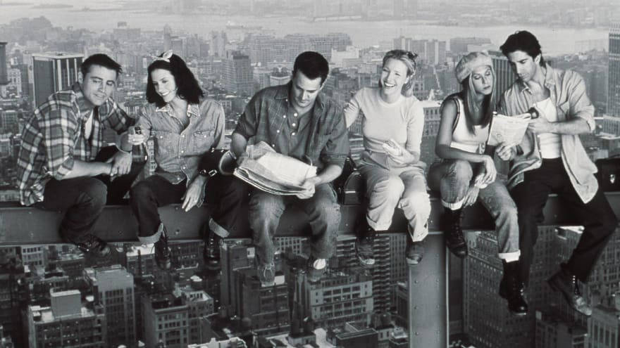 Beyond 'Friends': The best roles of the cast of 'Friends' outside of the show