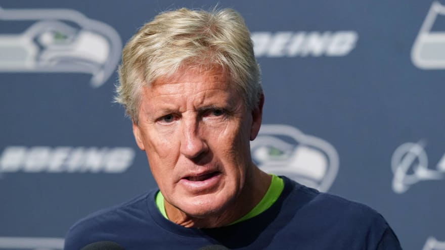 Pete Carroll does not think college players need to be paid
