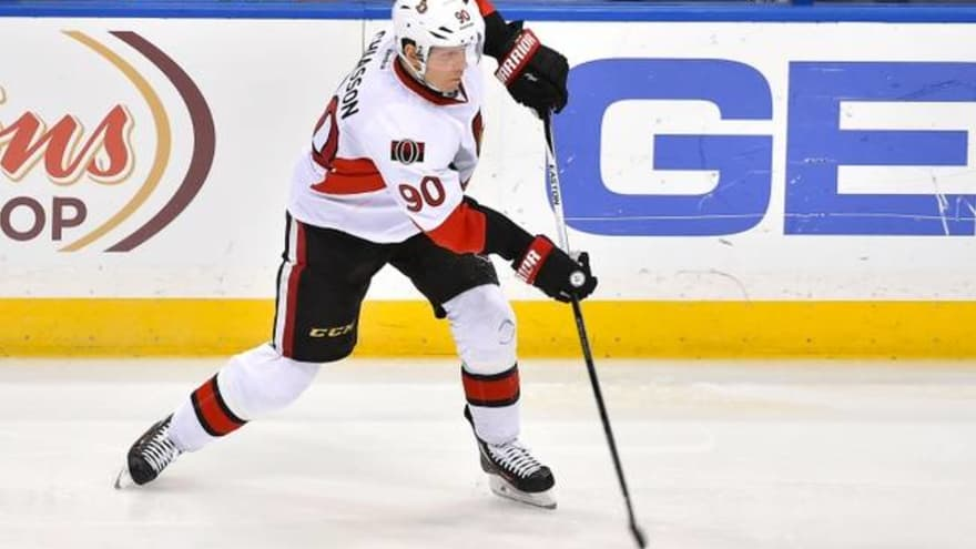 WATCH: 360º NHL Highlights: Chiasson finishes off quick