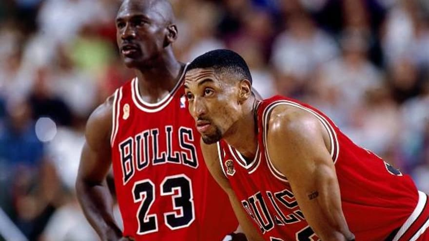 8223996eed91 Scottie Pippen opens up about Michael Jordan s retirement ...