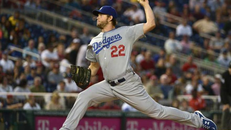 Clayton Kershaw makes onlookers cry in Cuba  2618e909bb2