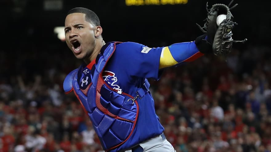 Tale of the Tape: National League Championship Series