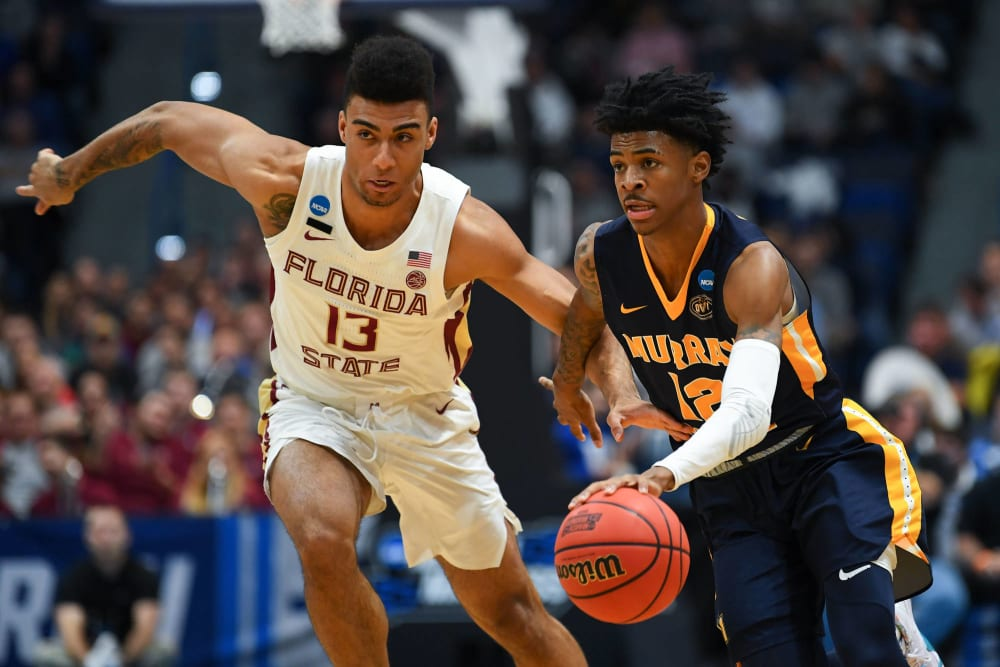 Ranking the top 50 NBA Draft prospects, from Zion to Franks