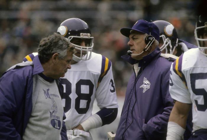 1980 Minnesota Vikings