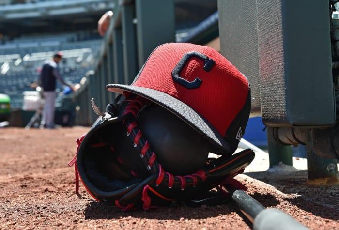 Cleveland Indians: Nolan Jones, 3B