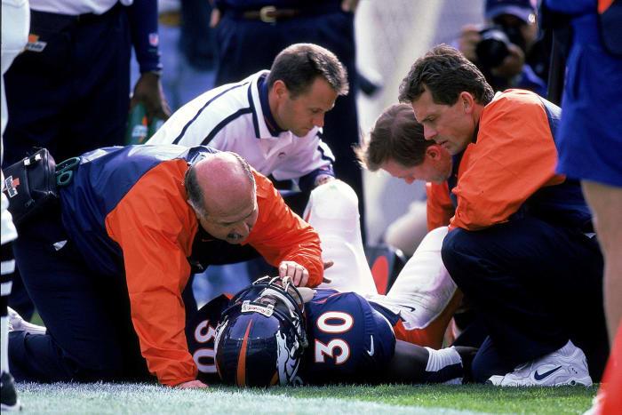 1999 Denver Broncos
