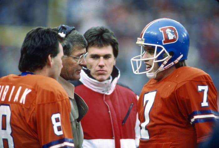 1983 Denver Broncos