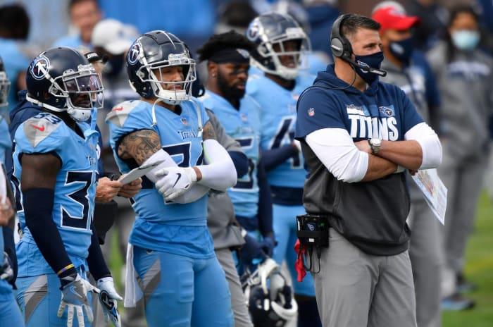 Titans defense threatens to torpedo season
