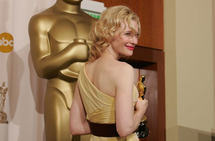 Our favorite Cate Blanchett performances