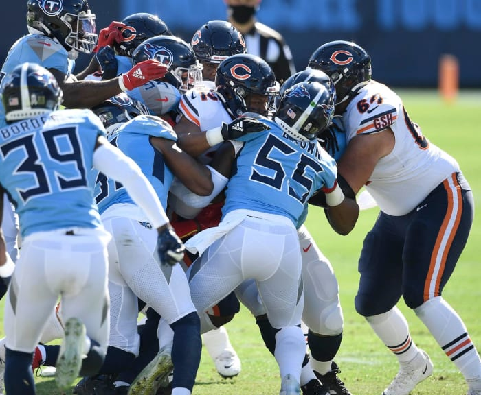 Bears will need to reinvest in ground attack