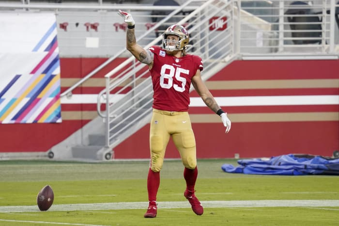 49ers pieces re-emerging