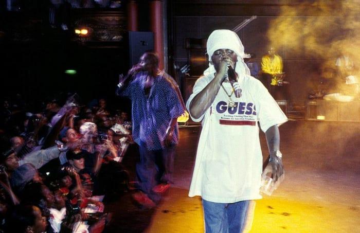 40 for 40: The greatest hip-hop albums since 1980 | Yardbarker