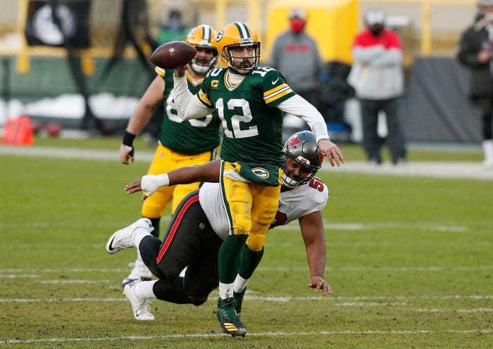 Green Bay Packers +900