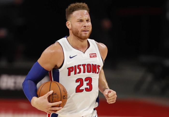 Blake Griffin, Basketball ($40.2M)