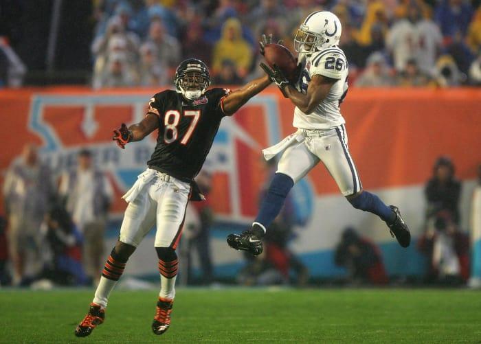 Kelvin Hayden: Super Bowl XLI