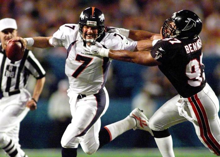 John Elway, Age 38: Super Bowl XXXIII