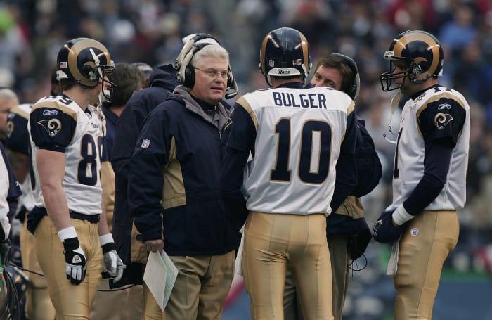 2004 St. Louis Rams