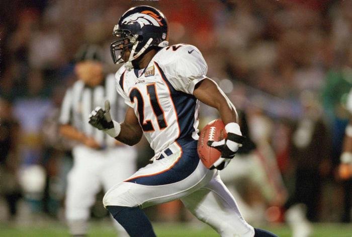 Darrien Gordon: Super Bowl XXXIII