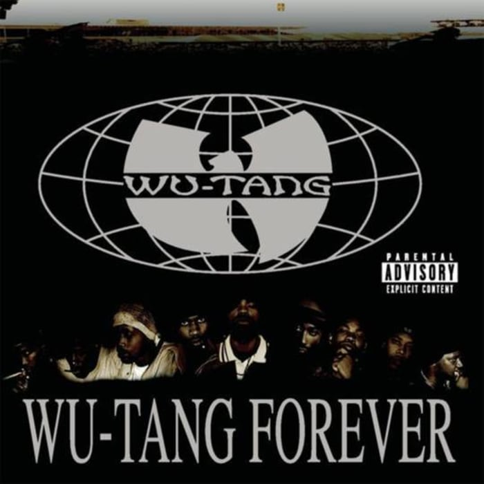 newest a0381 8b37b The 25 best Wu-Tang Clan albums | Yardbarker