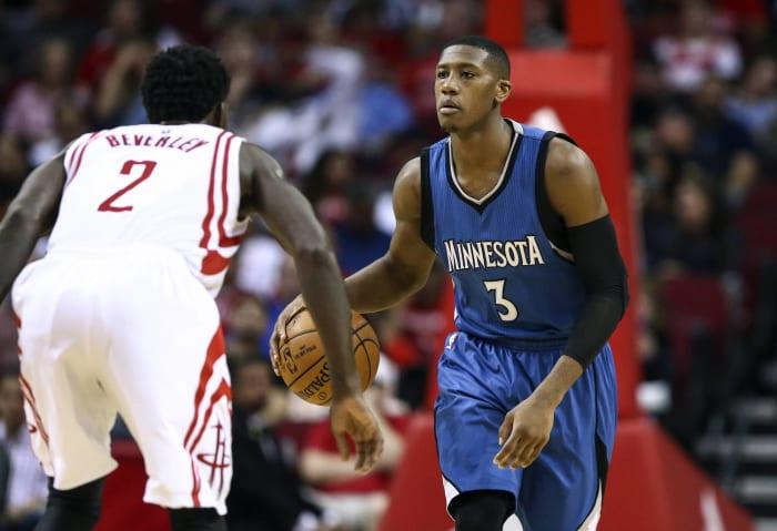 Denver Nuggets: Kris Dunn (5)