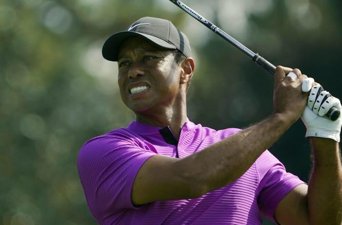 Tiger Woods, Golf ($62.3M)