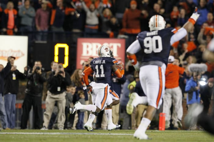 Airport firings, conference changes and a Kick Six