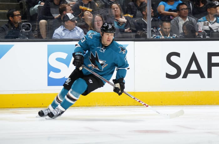 Raffi Torres checks his way out of the league