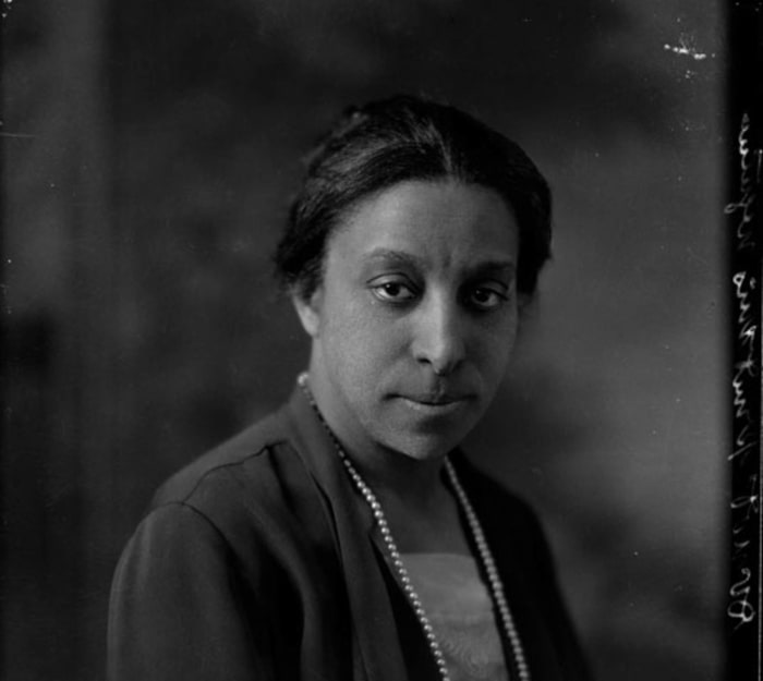 1916: First Black Woman to Win a Major Sports Title: Lucy Diggs Stowe