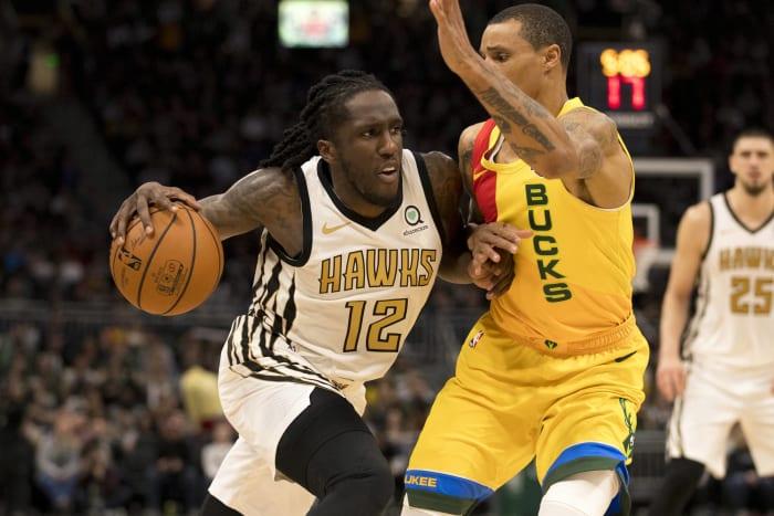 Boston Celtics: Taurean Prince (12)