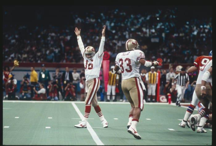 Joe Montana, Super Bowl XXIV