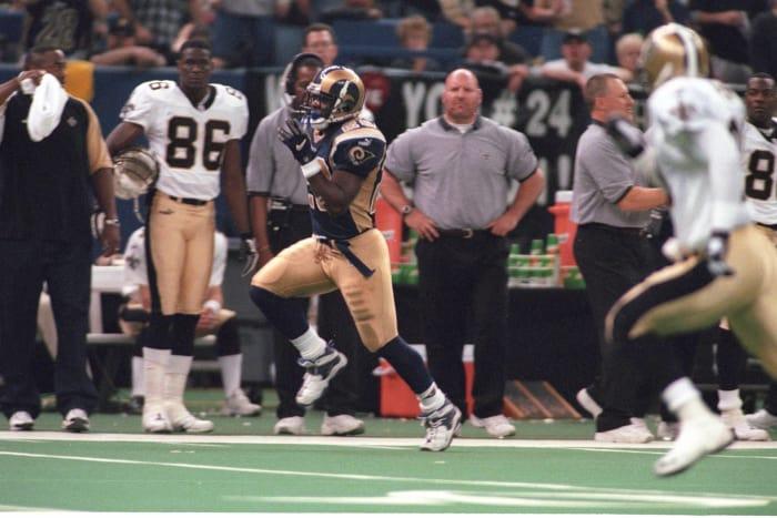 2000 St. Louis Rams