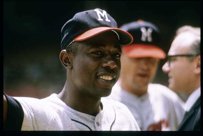 7cea5908d94dfa The greatest African-American baseball players of all time | Yardbarker