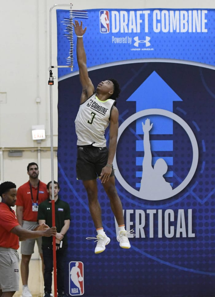 Takeaways from the NBA Draft Combine | Yardbarker