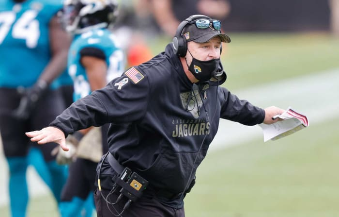Doug Marrone, HC, Jaguars