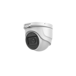 Hikvision DS-2CE76H0T-ITMFS - 5 MP Bullet Camera with Built in Mi