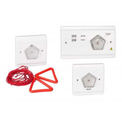 RGL C4A-3 - Call for Assistance Toilet Alarm