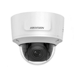 Hikvision DS-2CD2755FWD-IZS - 5 MP IR Vari-focal Network Dome Cam