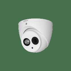 Dahua HAC-HDW1400EM-A - 4MP HDCVI IR Eyeball Camera