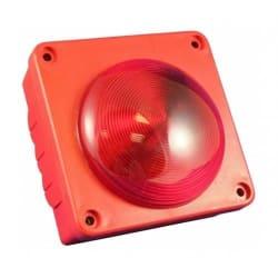 Fike 302-0023 - HORN 2 WIRE SNDR Twinflex Flashpoint