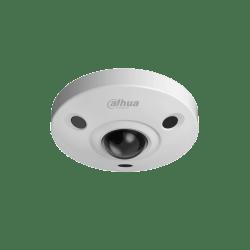 Dahua IPC-EBW81230 - 12MP Panoramic Network IR Fisheye Camera