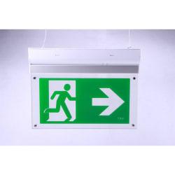Brackenheath E9400 - LED Emergency Exit Sign