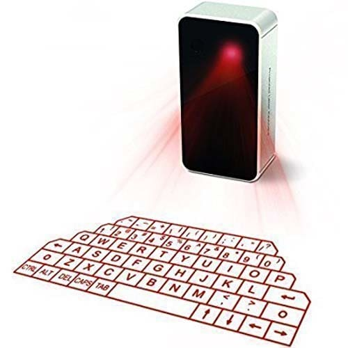 AGS laser keyboard online at zhakaash.com